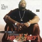 Nut - Hot II Def