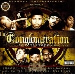 The Conglomeration - Da Mixtape Album Vol. 4