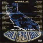 Certifyde Ent. & G-Idez - Cali Factorz