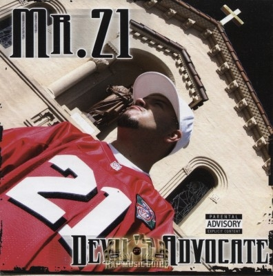 Mr. 21 - Devil's Advocate