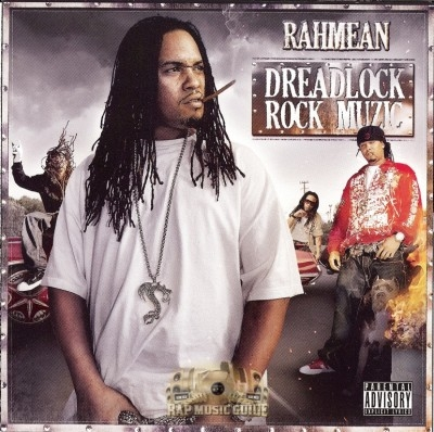 Rahmean - Dreadlock Rock Muzic
