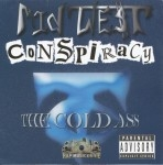 Midwest Conspiracy - The Cold Ass Twin Cities