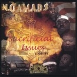 N.O.A.M.A.D.$ - Sacrificial Issues Vol. II