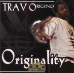 Trav Origino - Originality