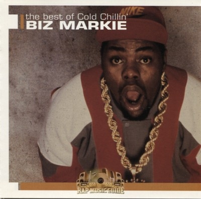 Biz Markie - The Best Of Cold Chillin'