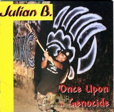 Julian B. - Once Upon A Genocide