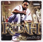Young Ridah - One Love One Life