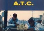 A.T.C. - Self Titled