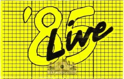 Dr. Dre - '85 Live