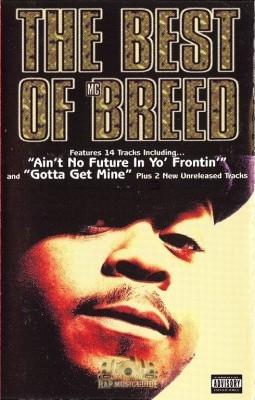 MC Breed - The Best Of MC Breed