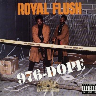 Royal Flush - 976-Dope