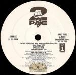 2Pac - Papa'z Song / Peep Game