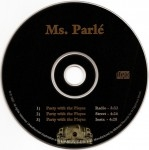 Ms. Parle - Party With The Playaz