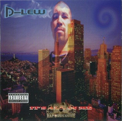 D-Lew - It's All In Me