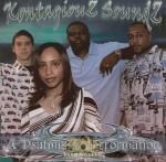 Kontagiouz Soundz - A Psalmist'z Reformation