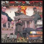 D.L. And Tha High Priced Clique - 21st Century Game
