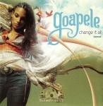 Goapele - Change It All (Sampler)