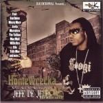 Homewrecka - Jefe De Jefe's
