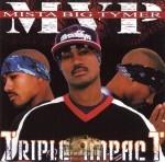 Mista Big Tymer - Triple Impact