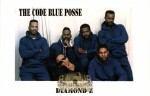The Code Blue Posse - Sounds of the Code Blue