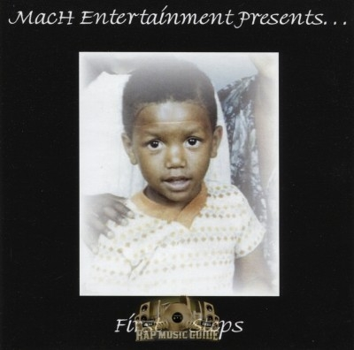 Mach Entertainment Presents - First Steps