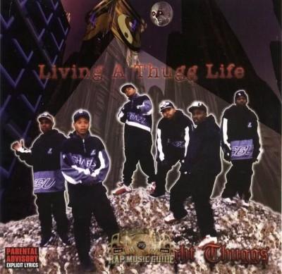 Midknight Thuggs - Livin A Thug Life