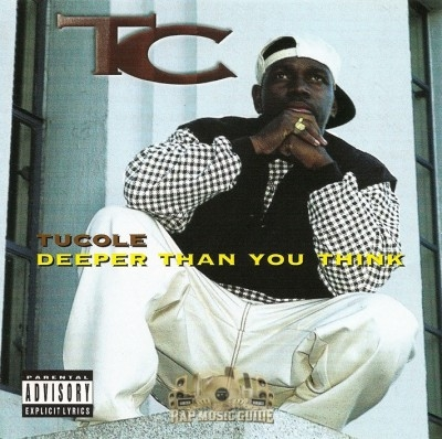 Tucole - Deeper Than You Think
