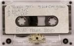 Blue House Boyz - Demo Tape