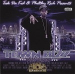 Teek Da Kid & Philthy Rich Presents - Town Bizz All Stars