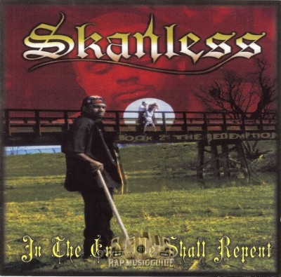 Skanless - In The End We Shall Repent