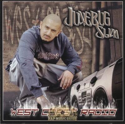 Junebug Slim - West Coast Radio