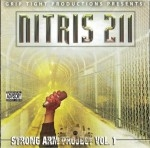 Nitris 211 - Strong Arm Project Vol. 1
