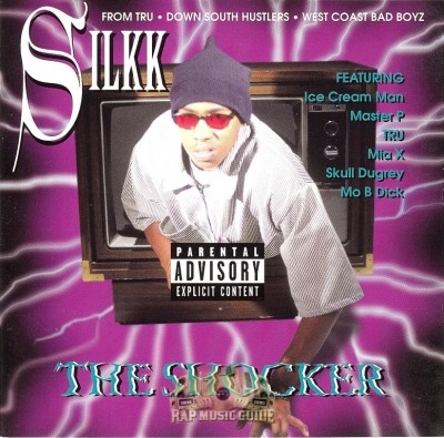 Silkk The Shocker - The Shocker