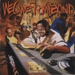 Various Artists - We Came From Beyond