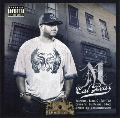 M-Dash - Cal Bear