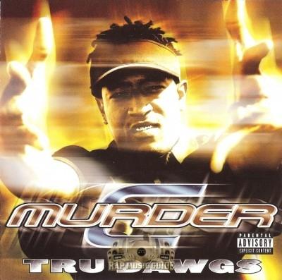 C-Murder - Tru Dawgs