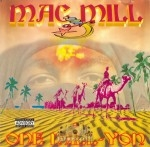 Mac Mill - One Mill-Yon