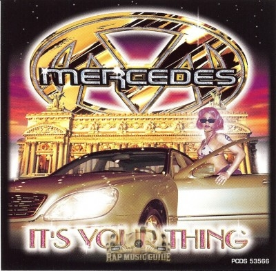 Mercedes - It's Your Thing