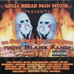 Tha Ginja Bread Man Compilation - Point Blank Range Vol. 1 & 2