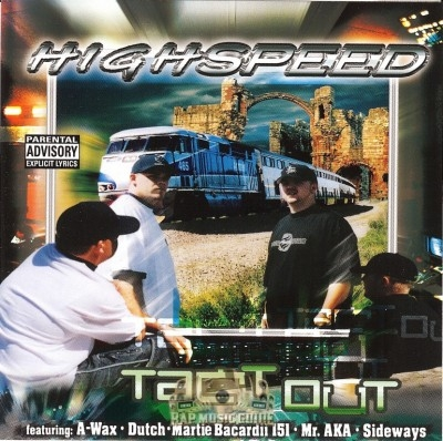 HighSpeed - Tact Out