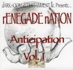 Renegade Nation - Anticipation Vol. 1