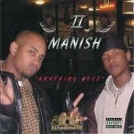 II Manish - Anything Goez