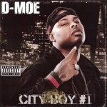 D-Moe - City Boy #1
