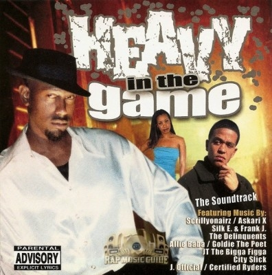 Heavy In The Game - The Soundtrack