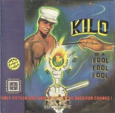 Kilo - America Has A Problem