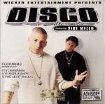 Wicked Entertainment Presents - Disco & Vibe