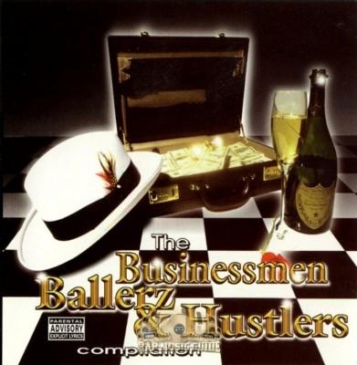 Businessmen, Ballerz & Hustlers - Compilation
