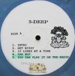 3-Deep - Alpine