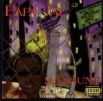 Papa Jay - Manhunt