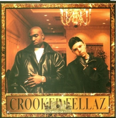 Crooked Fellaz - Crooked Fellaz